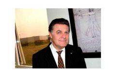 Yvan Lesniak, le président du groupe d'imprimerie CirclePrinter's