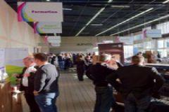Photo reportage - toutes les photos du Salon ImprimaG 2011