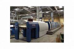 Une presse offset KBA 12 groupes bobine-feuille pour l'imprimerie la Galiote Prenant