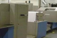 l'imprimerie Laballery (89) opte pour une ligne robotisée de finition de livres de chez Kolbus
