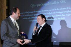 Les 12 trophées de l'imprimerie française