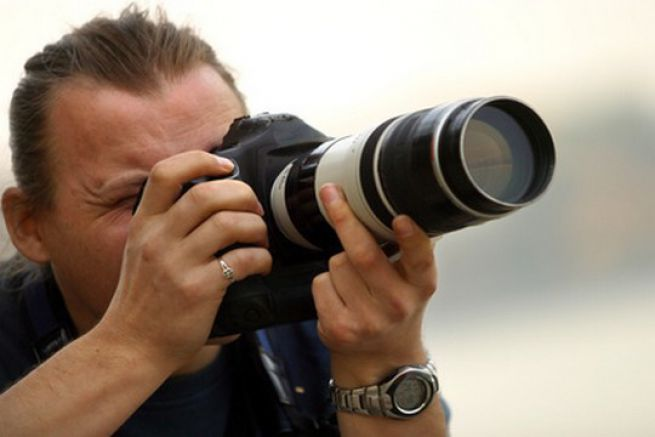Le Metier De Photographe