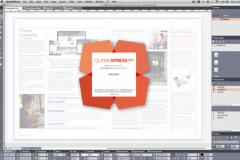 Les nouveautés de QuarkXPress 2015