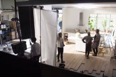 Image extraite de la vidéo de Ikea.