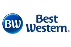 Le nouveau logo Best Western