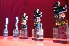 Les gagnants remportent un Icona d'or.