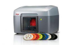 L'imprimante 3D Mojo de la gamme Idea de Stratasy fait désormais partie des produits distribués par le vendeur de papier.