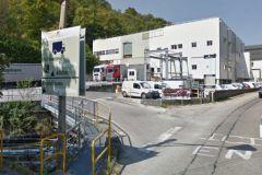 Le site installé à Charavines en Isère a fermé en juin 2015.