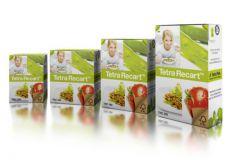 L'usine suisse produit principalement des emballages Tetra Recart.