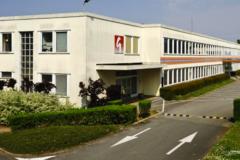 Site de Marcq-en-Barœul (59), une autre filiale de Van Genechten Packaging fermée en 2013.