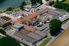 L'usine de Rottersac emploie 197 salariés