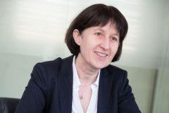 Agnès Roger (Arjowiggins) est élue présidente de la Copacel