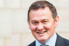 Gareth Jenkins, directeur général de la division anglaise Packaging de DS Smith.