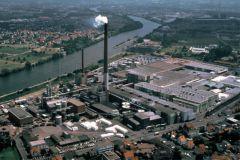 Le site de Stockstadt en Allemagne fait partie des sept sites européens du groupe Sappi.