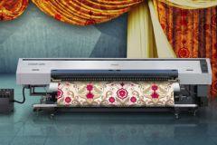 La TS500P-3200, imprimante jet d'encre très grand format, sera disponible dès février 2016.