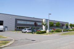 Le site de Gauchy devrait accueillir bientôt les salariés et des équipements des deux autres imprimeries du groupe.