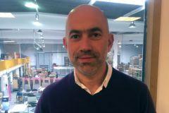 Jean-François Guitard est le pdg de MasterPub, spécialisé dans la conception et fabrication de PLV.
