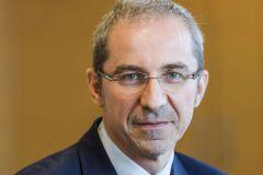 Hervé Poncin, nouveau président d'Eugropa.