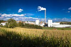 L'usine de papier allemande située à Ehingen produit désormais le papier de couverture Fusion.
