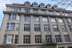 Le siège social se trouve en Suisse à Zurick.