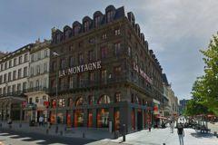 L'éditeur est installé depuis le début de l'année dans les anciens locaux du quotidien La Montagne, au cœur de Clermont-Ferrand.