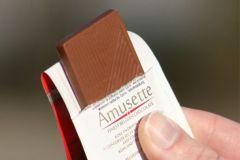 Le chocolatier belge Delafaille est le premier à avoir utilisé ce nouveau produit.