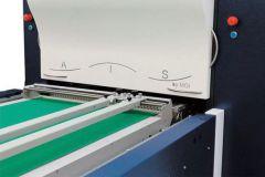 L'AIS SmartScanner est un scanner intelligent pour les machines de finition numérique JetVarnish.