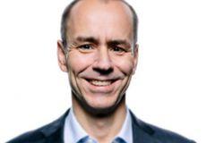 Robert Keane, président et fondateur de Cimpress.