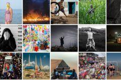 Extrait de la galerie du concours des Magnum Photos Awards 2016 sur le site Lensculture.