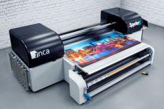 Imprimante UV grand format hybride SpyderX