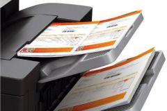 Un nouveau papier autocopiant numérique Giroform Digital