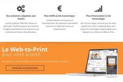 Innovation majeure dans le Web-to-Print avec PrintFlux.pro, l'OS de l'imprimerie