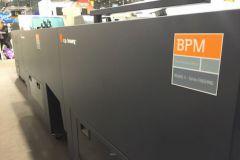 CP Bourg présente à la Drupa sa dernière innovation, le BPM