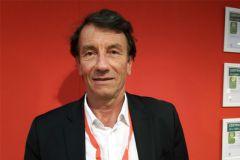 Igor Gadreaud, directeur France de Mimaki.