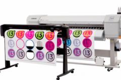 Combo Mutoh ValueJet® VJ-1604X printer & SummaCut® D140FX cutter