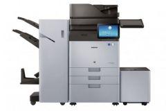 La branche Samsung Printing Solutions comprend des multifonctions ainsi que des solutions pour mobiles et en cloud.