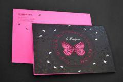 La campagne Black butterfly de Fedrigoni France a reçu le Prix spécial du jury pour la créativité.