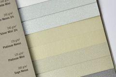 Lunar est un papier tactile inspiré des reflets de la lune.