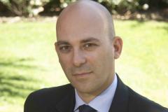 Geoffrey Godet, PDG du Groupe Jouve depuis février 2016.