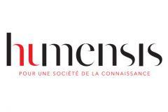 Le logo de la nouvelle entreprise d'éditions.