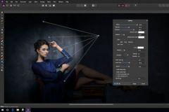 Affinity Photo arrive sur Windows.