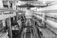 L'ancienne imprimerie du Daily Mail à Londres va être transformée en boîte de nuit.