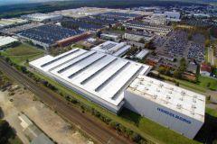 Le site de Wiesloch-Walldorf abritera l'installation de recherche la plus moderne au monde pour l'industrie de l'imprimerie.