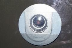 Des caméras ont été installées dans 10 panneaux publicitaires à Bruxelles.
