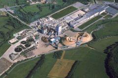 Nouvelle chaudière à gaz pour l'usine Burgo Ardennes (Belgique) du groupe papetier italien Burgo.