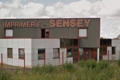 L'imprimerie Sensey (62) cédée au groupe dirigé par Dorothée Leveaux.