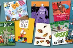 L'éditeur L'Atelier du poisson soluble est spécialisé dans les livres jeunesse.