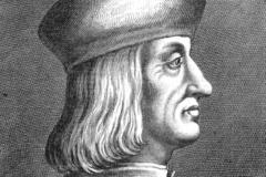 Imprimeur du 15e siècle, Alde Manuce inventa l'italique et l'ancêtre du livre de Poche.