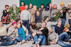 L'équipe de Realisaprint.com fête Noël