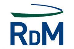 Le nouveau nom, RDM, s'accompagne d'un nouveau logo.